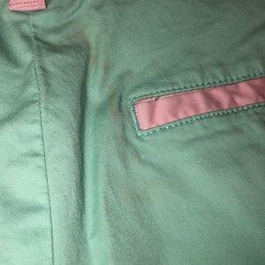 VV shorts